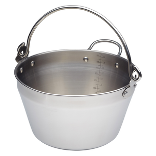 Garnek do smażenia konfitur Kitchen Craft 4.5 l