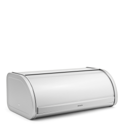 Chlebak Brabantia Roll Top Metallic Grey
