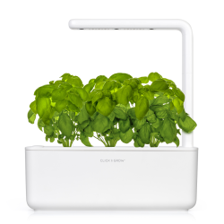 Inteligentna donica Click and Grow Smart Garden 3 white